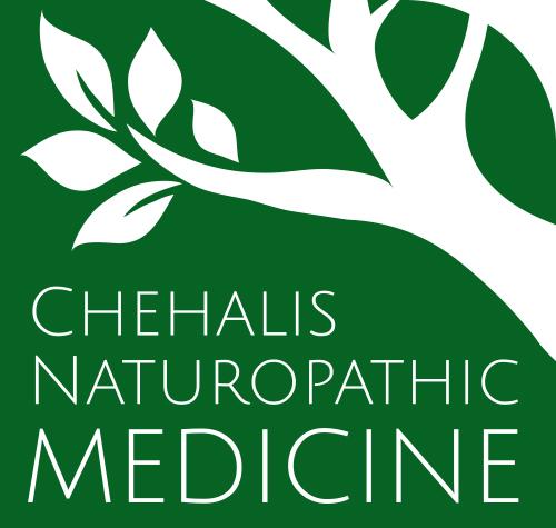 Chehalis Naturopathic Medicine logo