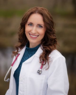 Dr. Kimberly Free, ND